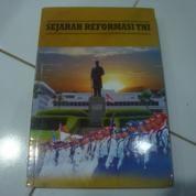 Sejarah Reformasi TNI