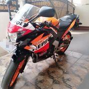 Honda CBR 150R CBU 2013