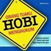 Buku Alhamdulillah Anakku Nakal