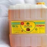 Supplier Minyak Goreng Tropical 18 Ltr Dll