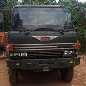Self Loader Truck Hino Ranger