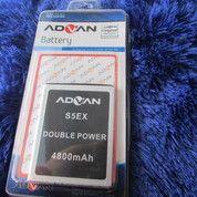 Baterai Advan Vandroid S5EX Original