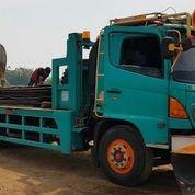 Self Loader Truck Hino 500 Tahun 2008