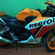 Motor Honda Cbr 150 Cc