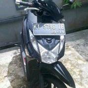 Honda Beat Tahun 2014 Nego