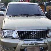 Toyota Kijang Lgx 1.8 Efi Tahun 2004