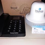 Telepon Satelit Thuraya SeaStar Untuk Di Kapal Laut