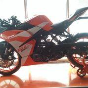 KTM RC 250 SPORT
