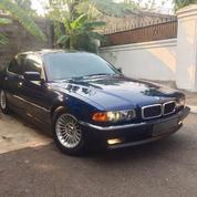Bmw E38 728i Short Original, Low Km, Mint Condition