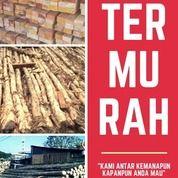 Bambu Keperluan Proyek