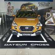 DATSUN CROSS MANUAL 2018 DP8JTAN