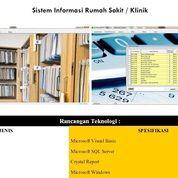 Software SIMRS/Klinik