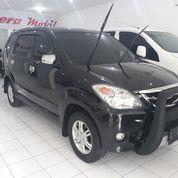 Daihatsu Xenia Xi Manual Tahun 2011