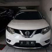 Nissan Xtrail 2.5 Matic Tahun 2015