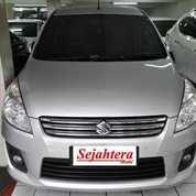 Suzuki Ertiga GL Matic Tahun 2014