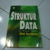 Bertualang Dengan Struktur Data