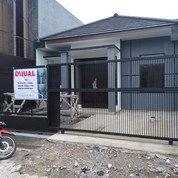 Rumah Baru JL METEOR Margahayu ( Blkng