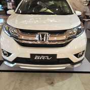 HARGA HEMAT New Honda BRV E CVT 2018