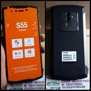 DOOGEE S55 IP68 WATERPROOF 4G LTE