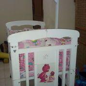 Ranjang Bayi Dgn Kelambu; Stroller Disney; Car Seat Baby; Car Seat Anak; Pensteril Botol Avent
