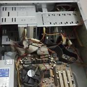 Pentium 4 Casing Simbada