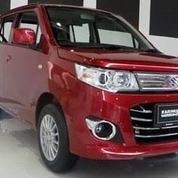 Suzuki Karimun Wagon R GS 2019. Paket Ekonomis.