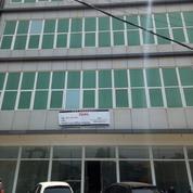 Ruko 4 Lantai Daerah Pettarani Business Center