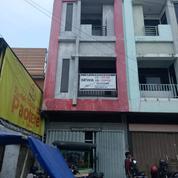 Ruko 3 Lantai Pengayoman, Makassar, Pusat Bisnis, Daerah Bisnis, Perkantoran, Mall, Tengah Kota