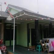 Rumah Siap Huni Dalam Cluster Di Jatiwaringin Pondok Gede