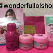 Cream Been Pink Paket Flek - BeenPink Tahap 2