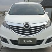 Mazda Biante Skyactiv 2.0 AT 2014 Angs 2.2 Jt
