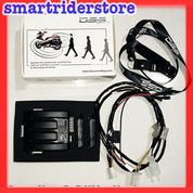 Alarm Motor Keyless Remote Smart Key Anti Begal