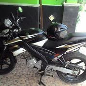 Yamaha Vixion Putih