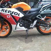 Honda CBR 150 R K45A