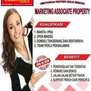 Langsung Interview, Marketing Property Freelance