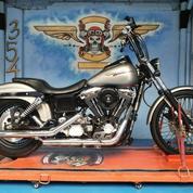 Harley Davidson Dyna Wide Glide EVO Th 1998