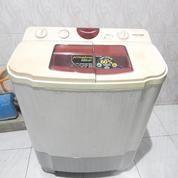 Polytron Primadona 7,5Kg 2 Tabung Kwenceng Bagus Katapang Kab Bandung