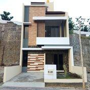 Harga Turun Drastis, Rumah D Mangunharjo Tembalang
