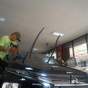 Pemasangan Kaca Film Llumar Mitsubishi Xpander
