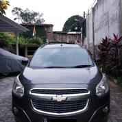 Chevrolet Spin 1.5 LTZ 2013 Tgn 1 Bensin Automatic