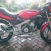 Kawasaki Ninja 150r Tahun 2010