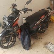 Motor Yamaha Xride