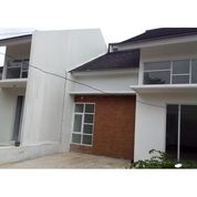 Rumah Cluster Terbaru Siap Huni Strategis Bekasi Jatibening