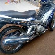 Yamaha Jupiter MX Thn 08