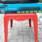 DVD Player Samsung P280K Mulus Masih Lengkap Kardus Dan Remote