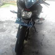 Honda CBR 150R Tahun 2014