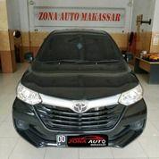9.000 KM Toyota Avanza E MT 2016/2017