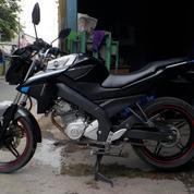 Yamaha Vixion 2014 Bisa Dibantu Credit