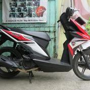 Honda Beat Fi 2016 Digital Bisa Dibantu Credit