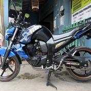 Yamaha Byson 2014